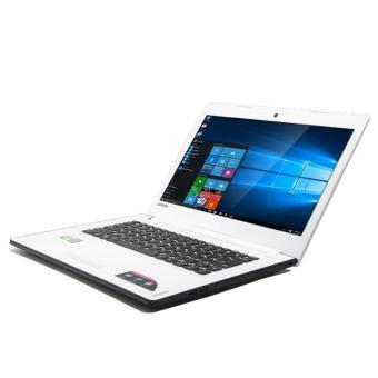 Jual Lenovo Ideapad310-14IKB [ CORE I5-7200 - Ram 4gb ddr4 - Hdd 1tb - Nvidia 920M 2GB - Win10- 14 - RED]