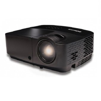 Infocus DLP Projector IN114A - Hitam