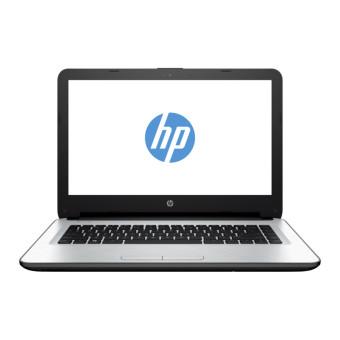 HP Notebook 14-AC604TU - Intel® Pentium® N3700 - 2GB RAM - 14
