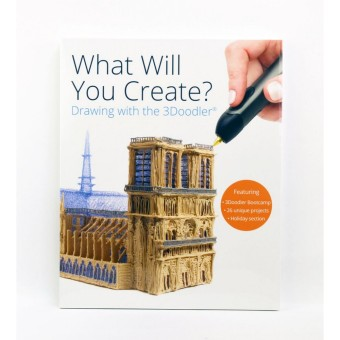 3Doodler \What Will You Create?\
