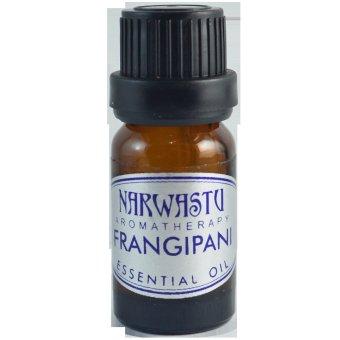 Narwastu Pure Essential Oil Frangipani - 10 ml