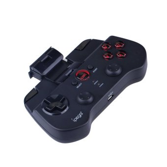 iPega PG-9017S Portable Bluetooth 3.0 Gamepad for Android 3.2 IOS 4.3 Bluetooth 3.0 Above (Intl)
