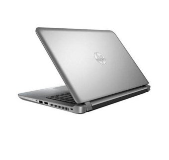 HP Pavilion 14-ab127TX - RAM 4GB - Intel Core i5 - 14