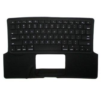Keyboards Skin for MacBook - Hitam