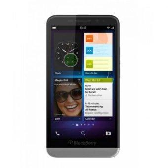 Blackberry Z30 16GB - Black ( Free Headphone URBANEARS + PowerBank Festron 5600mAh )