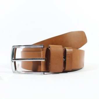 harga Giorgio Agnelli - Ikat Pinggang Kulit - Coklat - Kulit Asli - GA 0716 CLK Brown Lazada.co.id