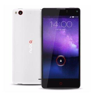 ZTE Nubia Z5s Mini NX403A 3G - RAM 2 GB-10 GB - Putih