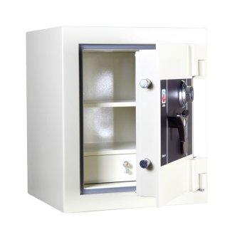 harga Cassa Safe Challenger Size 1 - Brankas Rumah beige Lazada.co.id