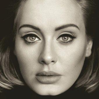 Sony Music Entertainment Indonesia Adele - 25