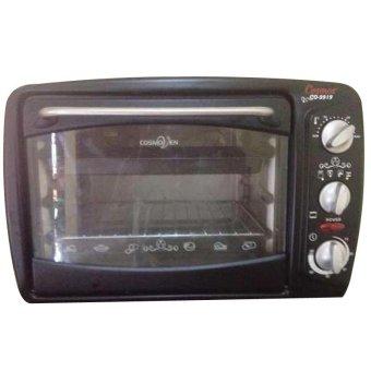 harga Cosmos Oven CO 9919 - 19L - Hitam Lazada.co.id