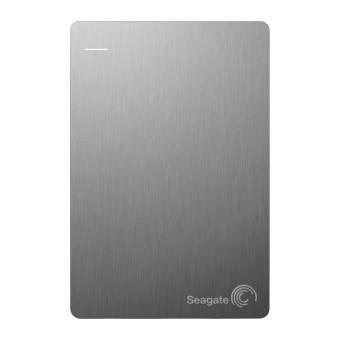 Jual Seagate Backup Plus Slim Portable 1TB USB 3.0 - Silver Harga Termurah Rp 905000. Beli Sekarang dan Dapatkan Diskonnya.