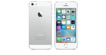Refurbished Apple iPhone 5 - 64 GB - Putih - Grade A