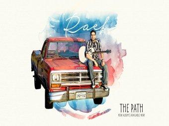 Warner Music Indonesia Raef The Path