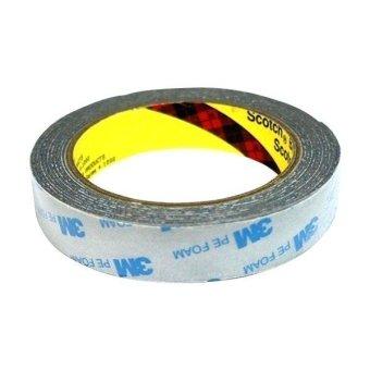 3M 1600T Double Coated PE Foam Tape   Putih Harga Murah   image 4977752 1 product
