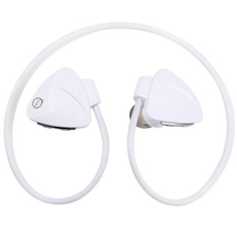 SH03D Bluetooth 4.0 Earphone Handsfree Stereo NFC Headset (Intl) (Intl)