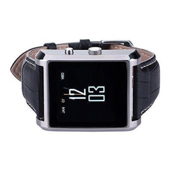 DM08 Smart Bluetooth watch Hd camera For Android System Sync whatsapp facebook Pedometer And For Iph(INTL)