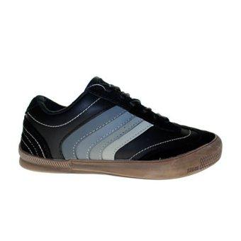 harga Diadora Primavera Lifestyle Mens Shoes - Brown Lazada.co.id