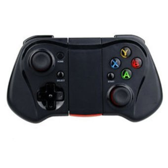 Ipega PG-9033 Bluetooth Game Controller for Smartphone and Tablet - Hitam