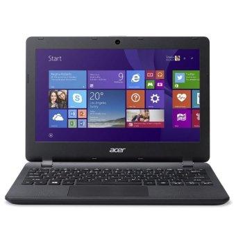 Acer Aspire ES1-431 - Intel N3050 New - 2GB RAM - Windows 10 - Hitam