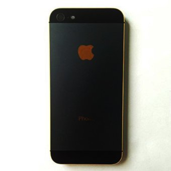 Apple iPhone 5 - 64 GB - Black Gold Smartphone - Grade A