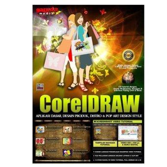 Garuda Media CD Tutorial Corel Draw