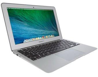 Apple MacBook Air 11 Inch - Intel - 4 GB - 256 GB - Silver
