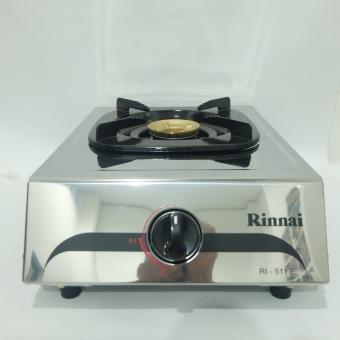 harga Rinnai Kompor Gas - Silver Lazada.co.id
