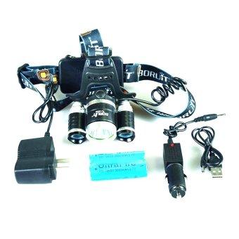 Briday LED Headlamp (Intl)