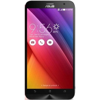 Asus Zenfone 2 ZE550ML - 16GB - Hitam