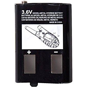 Motorola Battery baterai 53615 Support Walky Talkie Motorola terpercaya