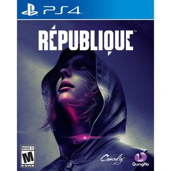 Sony PS4 Republique