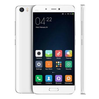 Xiaomi Mi 5 - 32 GB - Putih