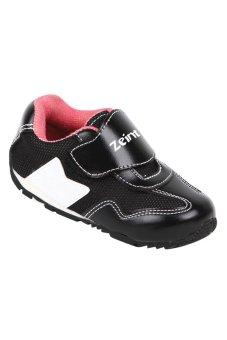 Zeintin Sepatu Anak RS14 - Hitam