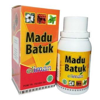 Herbaliz - Madu Batuk El Iman - 175 gr