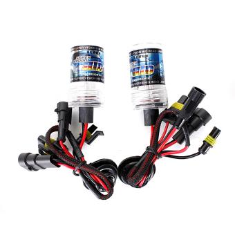 HB4 9006 35W HID Xenon Light Headlight Fog Light Lamp Blub (10000k 2000LM+-200) (Intl)