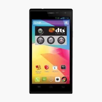 Smartfren Andromax I3S - 1GB - Black