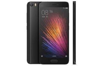 Xiaomi Mi5 Pro Edition - 128GB - Hitam