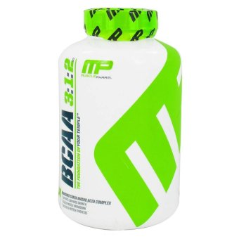 Musclepharm BCAA MP 3:1:2 240 caps