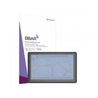 BBAR 8inch Navigation gps Screen Guard HD Clean Hi Clear Protector shield Hi-Definition Anti Reflective-B type
