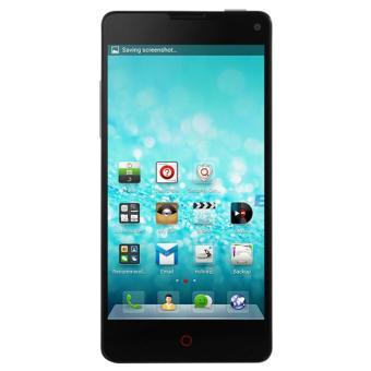 ZTE Nubia Z5s Mini NX403A 3G - 16 GB - Hitam