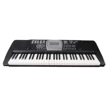 Techno Keyboard T-9700i G2