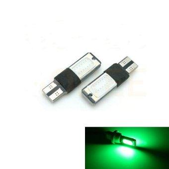 Universal - 1 pair (2 pcs) Lampu LED Mobil / Motor / Senja T10…