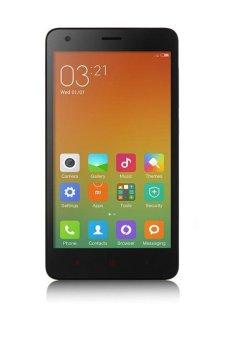 Xiaomi - Redmi 2 Prime - 16 GB - Hitam