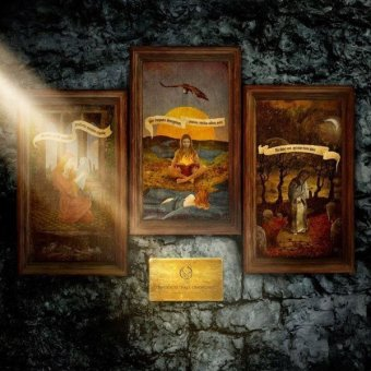 Warner Music Indonesia Opeth - Pale Communion