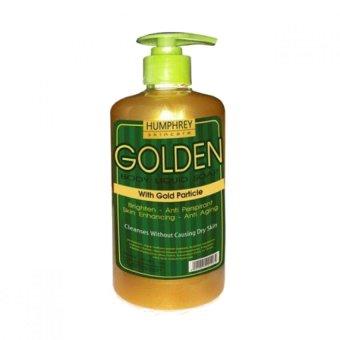 Humphrey Golden Soap / Sabun Golden