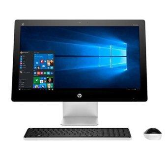 HP Pavilion 23-q163d-15AA-AIO - 4GB - Intel Core i5 - 23