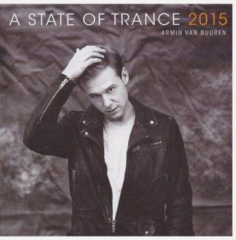 Bulletin Music Shop Armin Van Buuren-A State Of Trance 2015