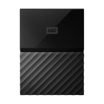 Jual WD My Passport New Portable Hard Drive 1TB - Hitam Harga Termurah Rp 1100000. Beli Sekarang dan Dapatkan Diskonnya.