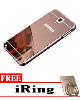 Case for Samsung Galaxy Note 3 Neo Aluminium Bumper With Mirror…
