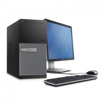 Dell 3020MT 4GB i3 7Pro - Intel® Core i3 Processor 4150 - 4GB - 18.5